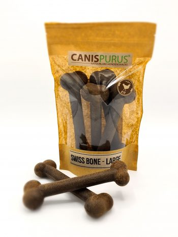 CP snack - Swiss Bones Large