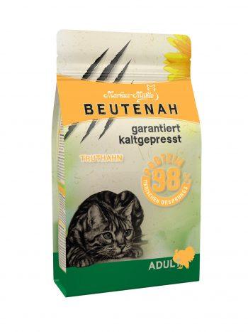 MM kat - Beutenah (Kalkoen)