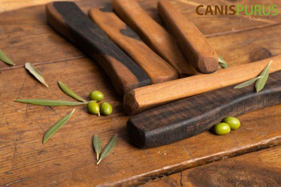 CP kauwstick - Ebony & Olive