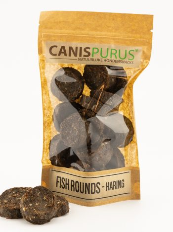 CP Snack - Fish Rounds Haring