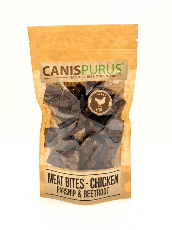 CP snack - Meat BITES Chicken, Parsnip & Beetroot