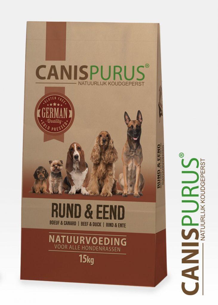 Canis Purus - Rund & Eend