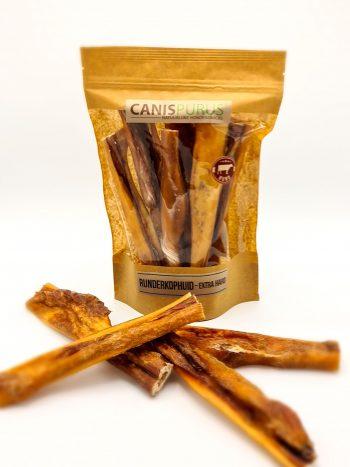CP snack - RunderKophuid -extra hard- (6x20cm)