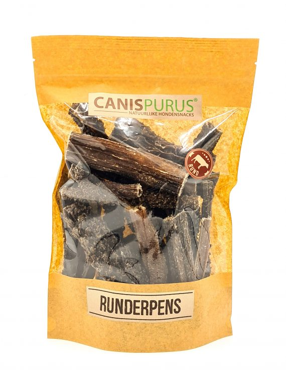 CP snack - Runderpens