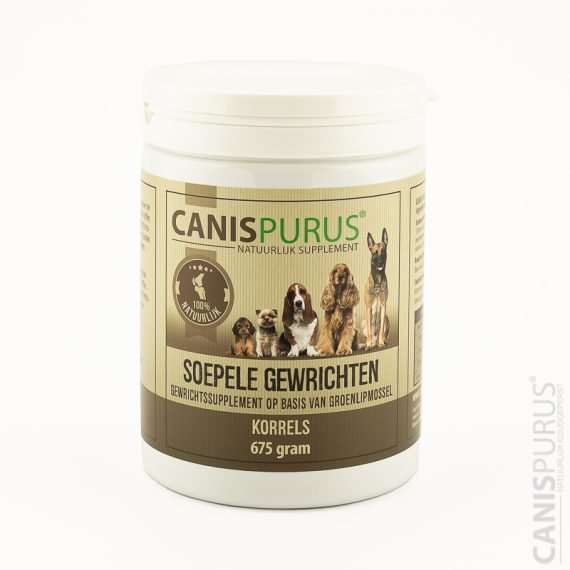 CP supplement: Supple Joints