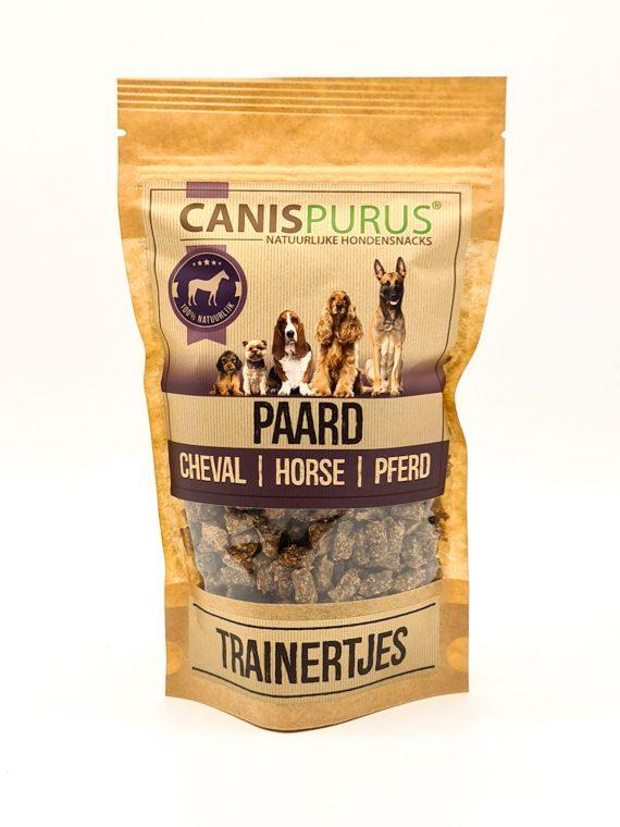 CP snack - Trainertjes Paard
