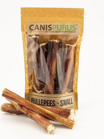 CP snack - Bullepees Small