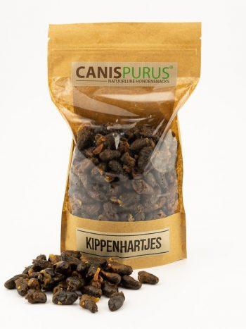 CP snack - Kippenhartjes