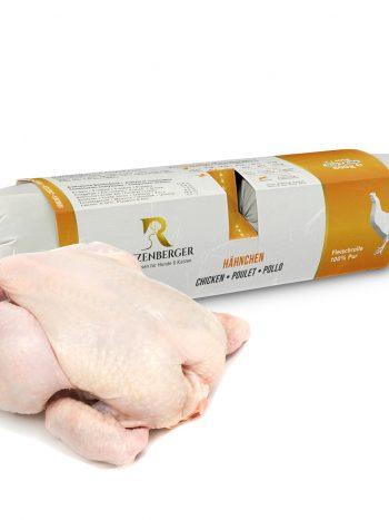 Ritzenberger - Vleesrol Puur Kip (4521)