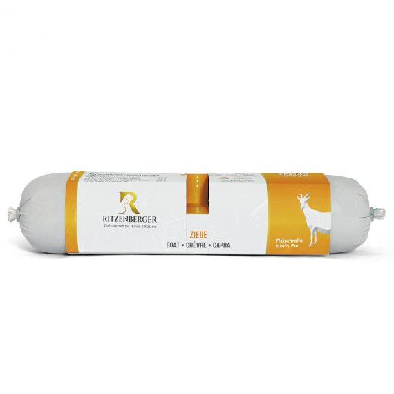 Ritzenberger - Vleesrol Puur Geit (4532)