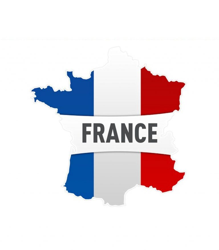 Transportkost Frankrijk