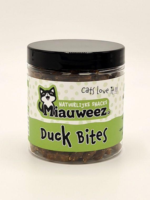Miauweez - Duck Bites